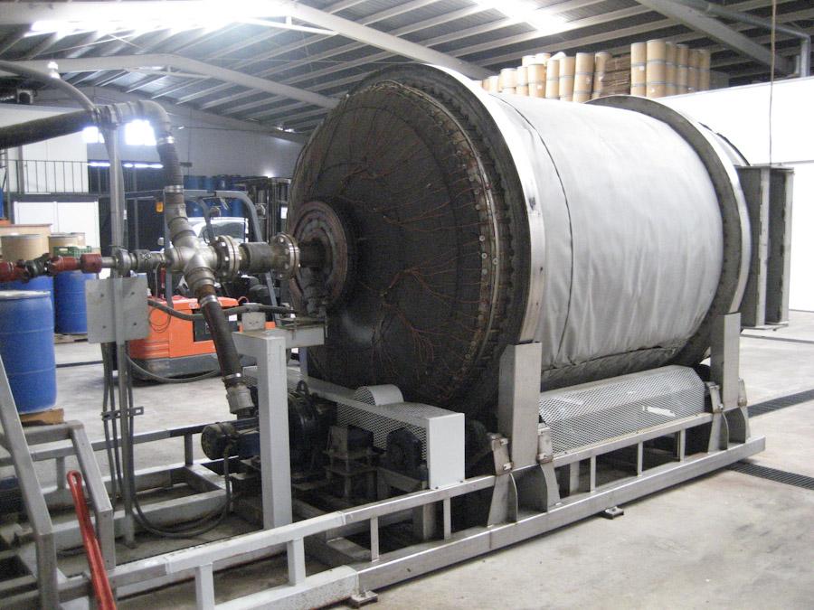 Seagate Vacuum tank #2