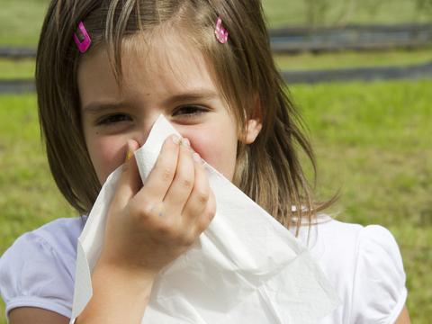 Escaping the Dreaded Summertime Flu