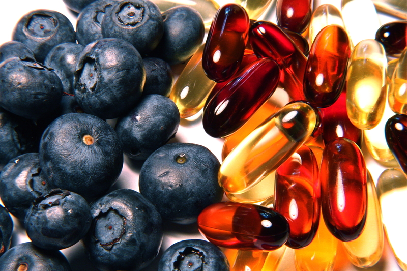 Understanding Riboflavin: Why the Body Needs It and Good Natural Sources of This Vitamin