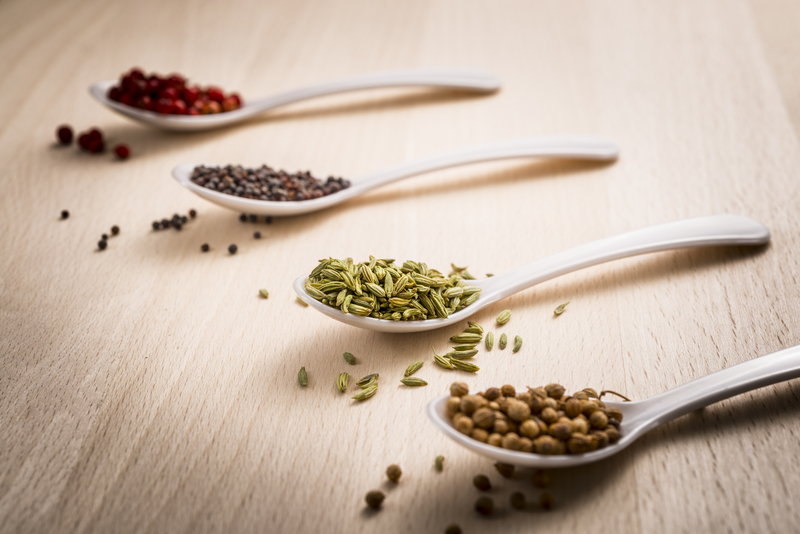Add These Healthy, Natural Seeds to Your Diet