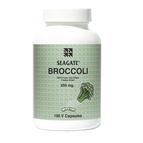 Broccoli 100 caps