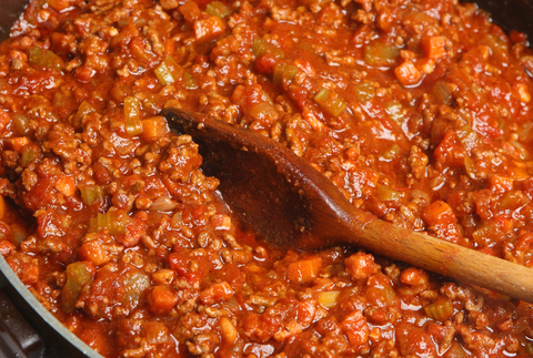 Homemade Pasta Sauce: A Delicious Way to Get Your Lycopene