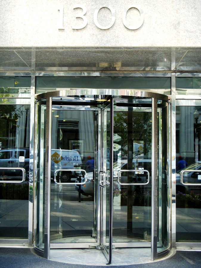 The Revolving Door of Federal Regulators