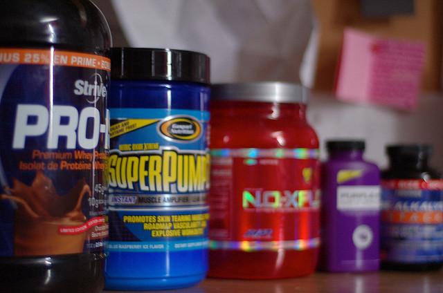 Natural Alternatives to Exercise Supplements
