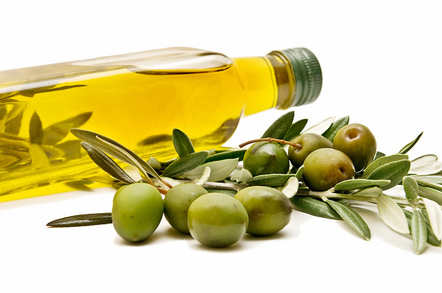 The Many (Non-Food) Uses of Olive Oil