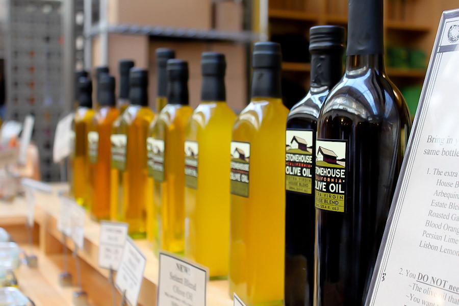 Will refrigeration make olive oil last longer?