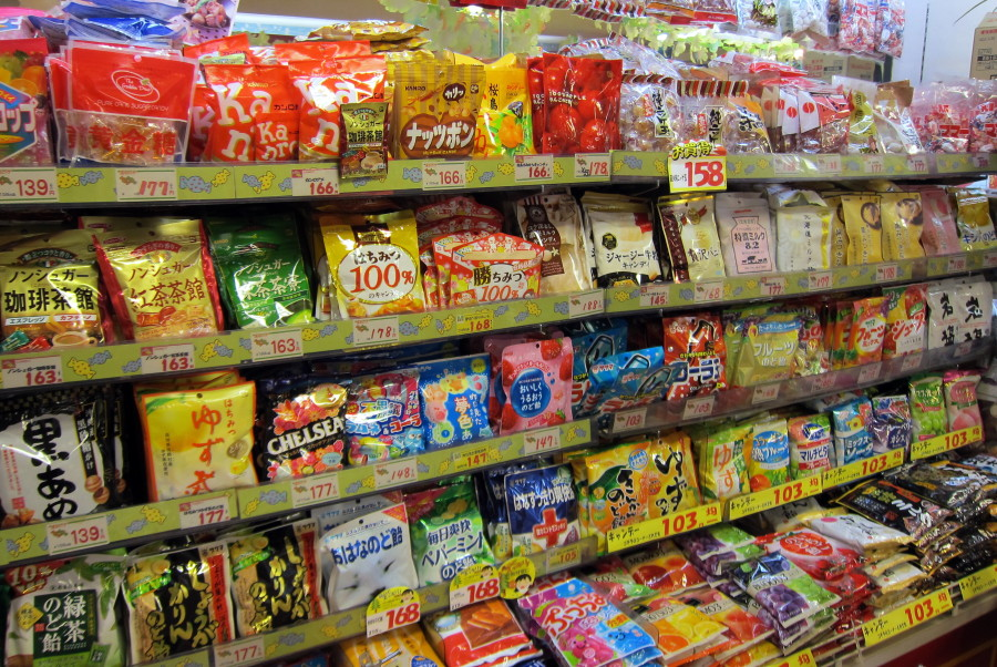 The Disturbing Dangers of Processed Foods