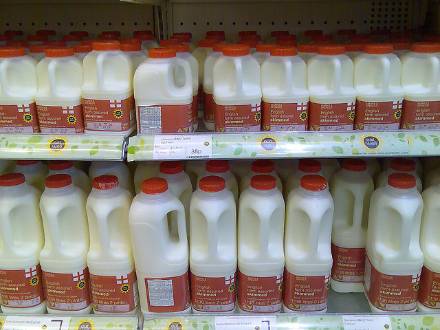 Different Types of Milk and Which is Right for You