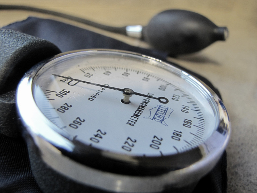 Hypertension and natural ways to control it before going on meds