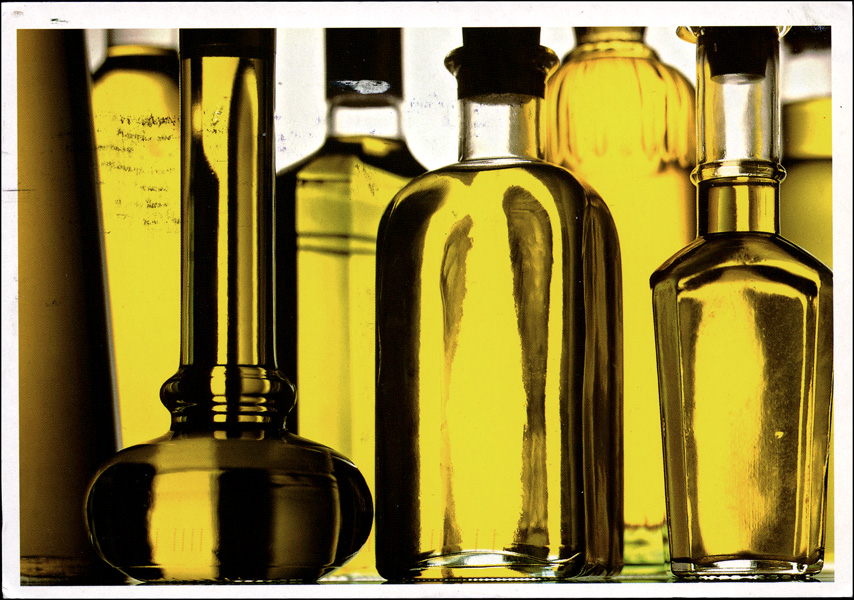 Olive Oil Industry Growth & Cheating