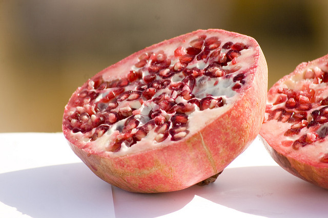 All About Pomegranate: Nutrition, Forms & Recipes