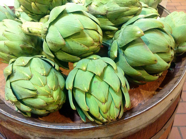 Easy Ways to Incorporate Artichoke into Your Diet