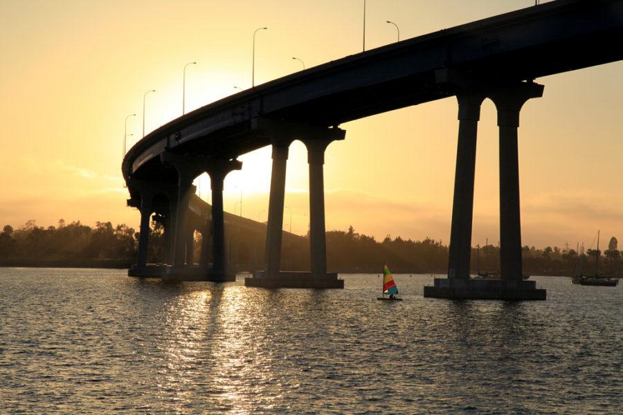 Photo credit - Port of San Diego @ Flickr