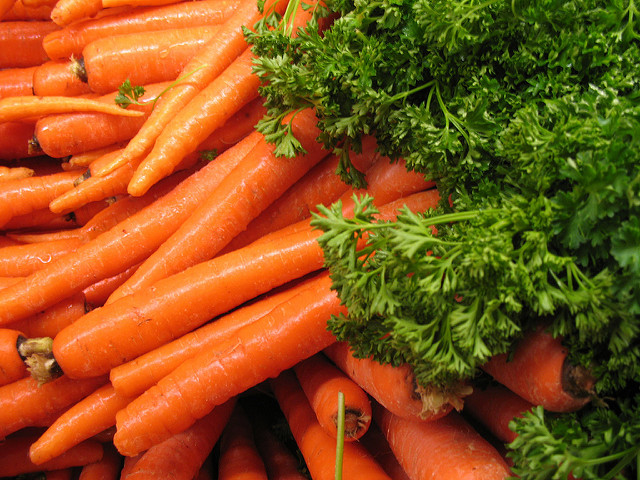 All About Vitamin A: Why Your Body Needs It & Good Natural Sources of It