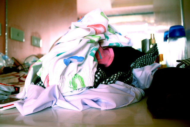Natural Approaches & Tips for Doing Laundry