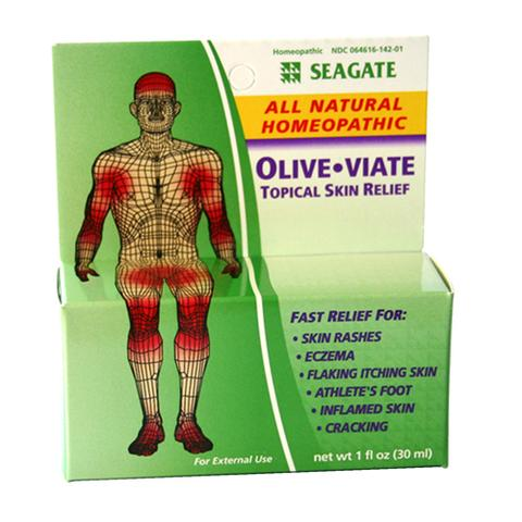 OliveViate topical antifungal – Buy 1 Get 1 free (May, 2019)