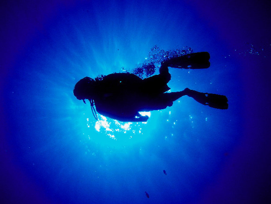 Diving physiology and how it also may affect your health