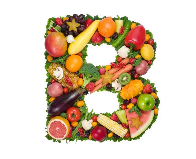 The 8 B Vitamins What Each of Them Do for You