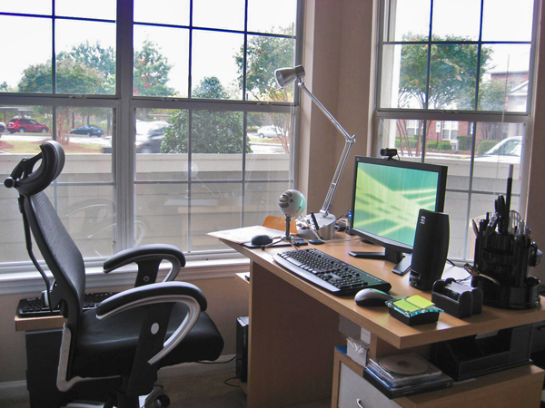 Ergonomic Upgrade Ideas for Your Home Office
