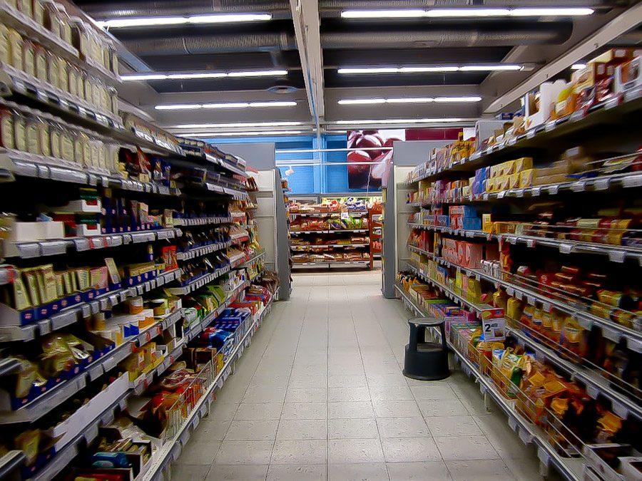 Mass-market purchasing health food companies