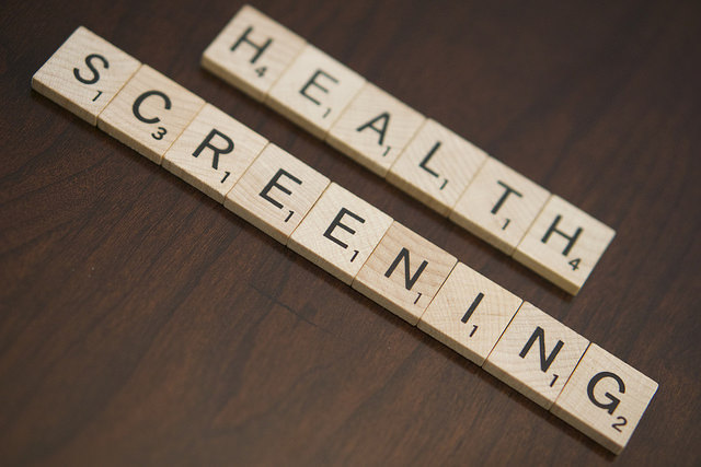 Preventative Health Screenings Recommended at Every Age