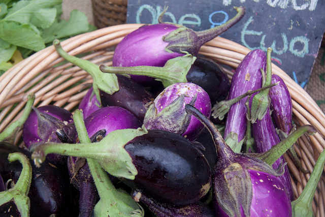 What Are Anthocyanins, and Which Healthy Foods Contain Them?
