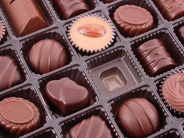 Health Benefits of Chocolate and What to Buy for the Holidays
