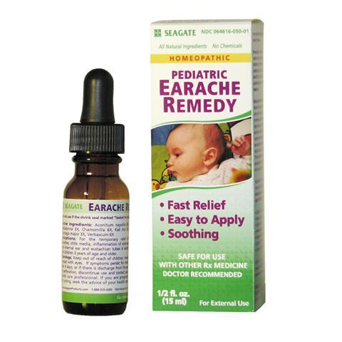 Pediatric Earache Remedy – Buy 1 Get 1 Sale ends in 1 week
