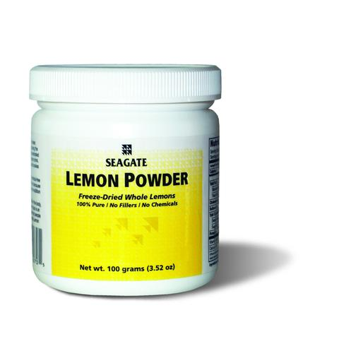 Lemon Powder – Buy 1 get 1 Free – sale ends December 31