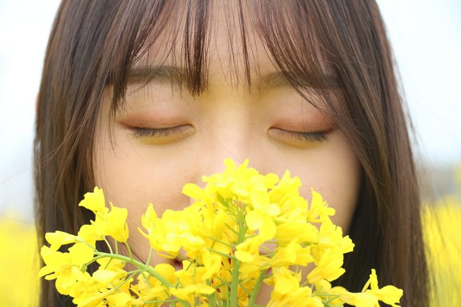 5 Springtime Skincare Concerns and How to Treat Them the Natural Way