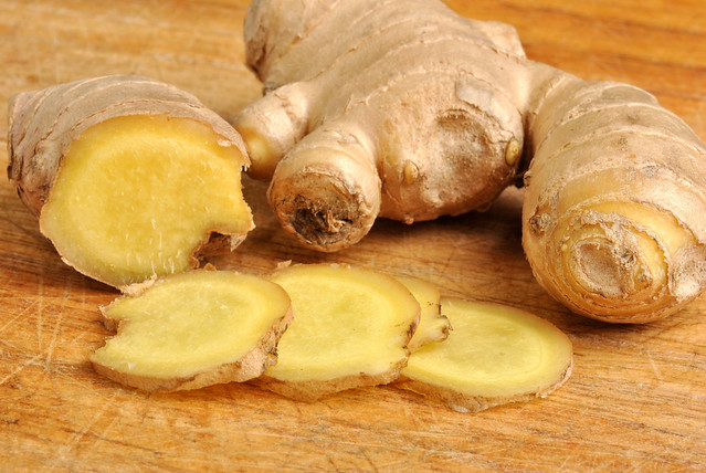 Health Benefits of Ginger and How to Use it as Part of a Natural Health Lifestyle