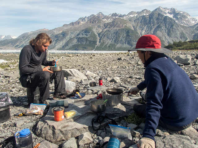 Healthy Recipes to Cook Outdoors at Your Campsite