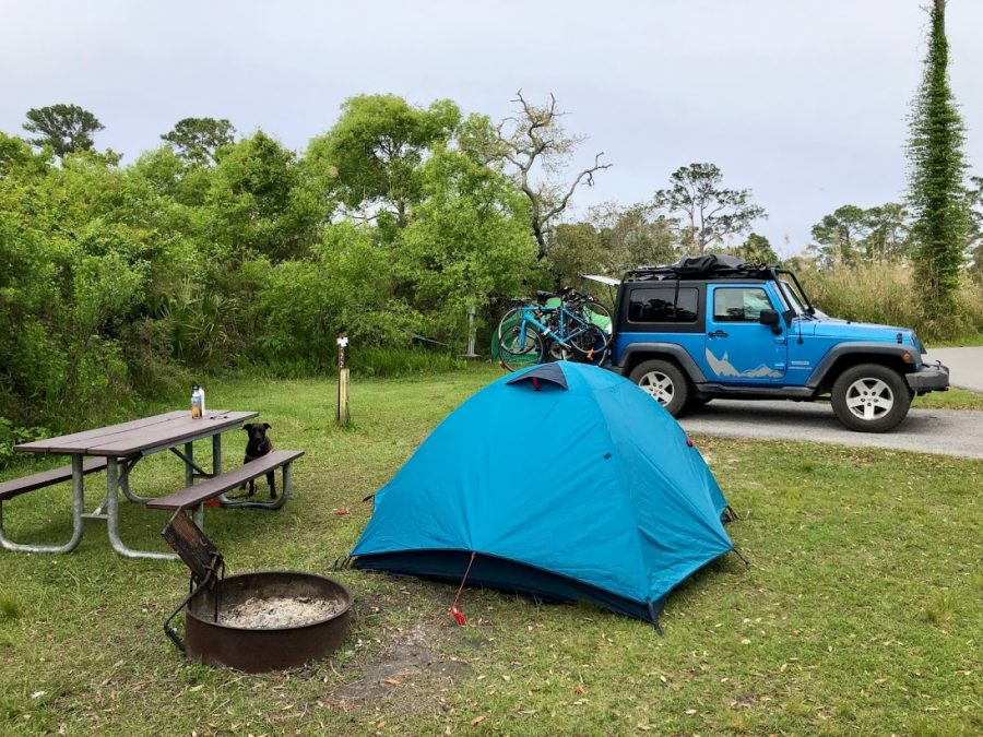 Healthy and Eco-Friendly Camping Tips for Summer