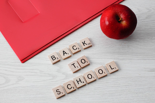 10 Natural Health Habits for Back-to-School Time