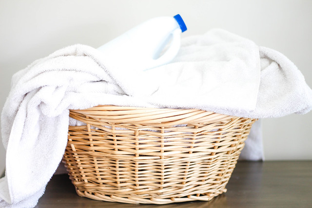 How to Make your own Natural & Eco-Friendly Laundry Detergent and Fabric Softener