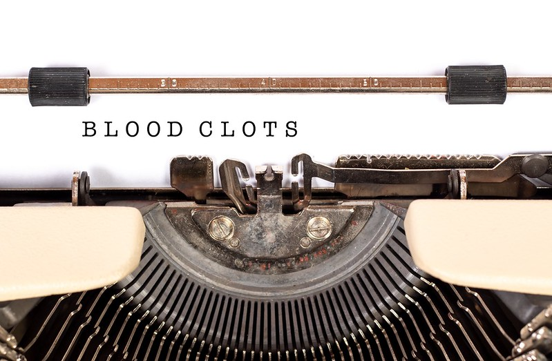 Blood Clots: What Causes Them and How to Prevent Them Naturally