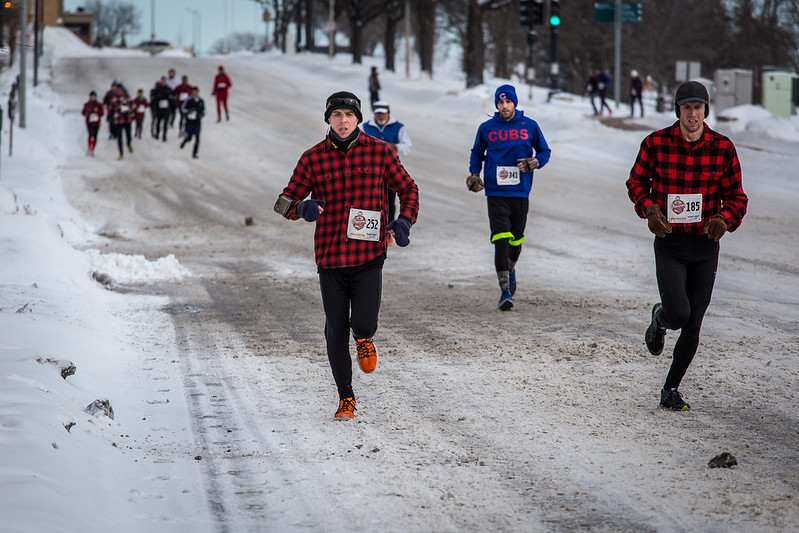 How to Stay Safe and Healthy with Cold Weather Exercise and Activities