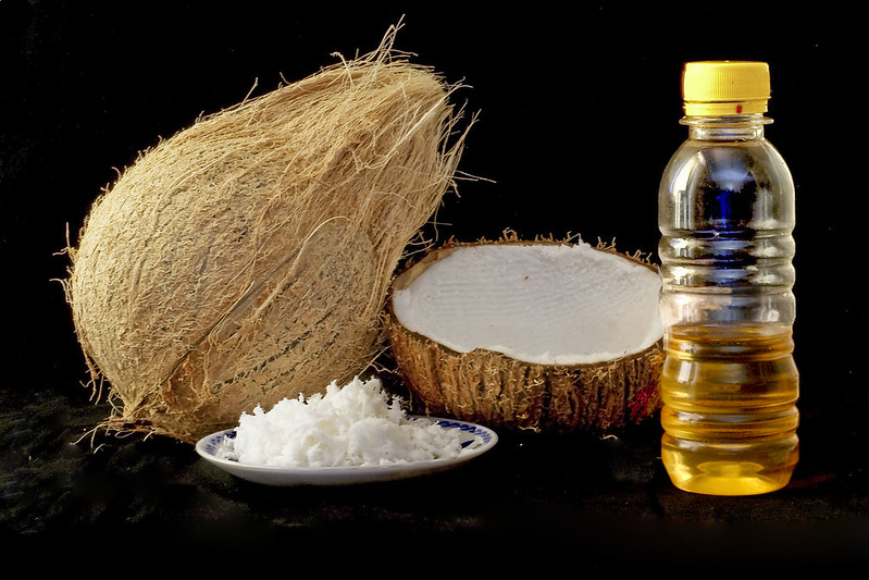 The Many Ways to Use Coconut Oil and Its Natural Health Benefits