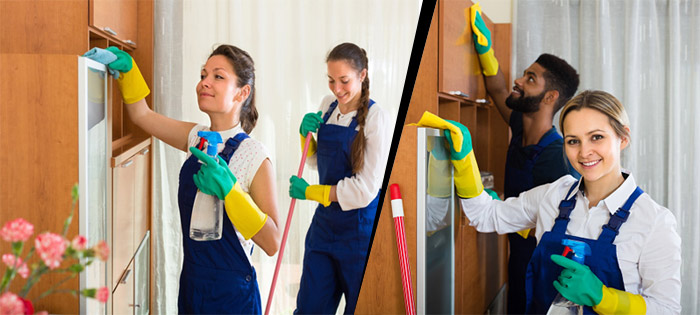Spring Cleaning Tips to Support Your Natural Lifestyle