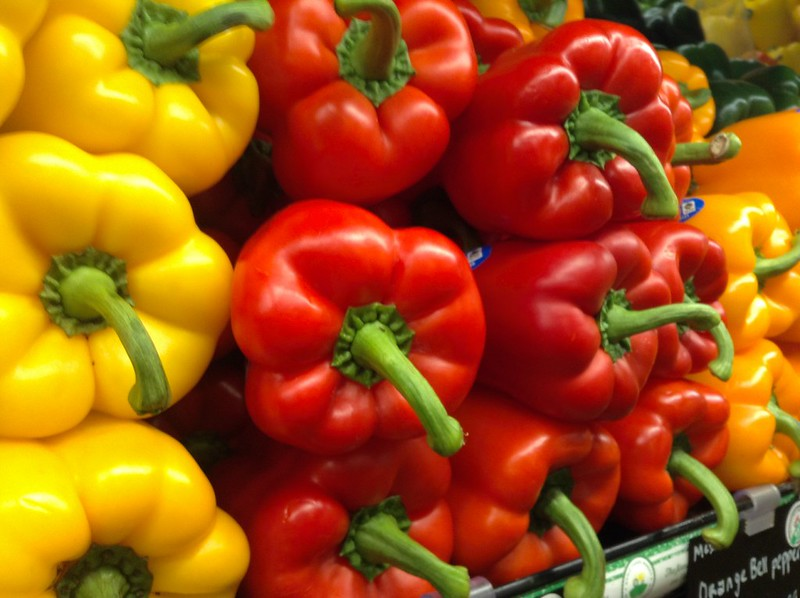 Summer Recipe Ideas to Get More Vegetables in Your Diet