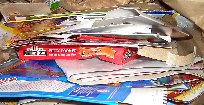 Eco-Friendly Ways to Reduce Your Household Paper Usage